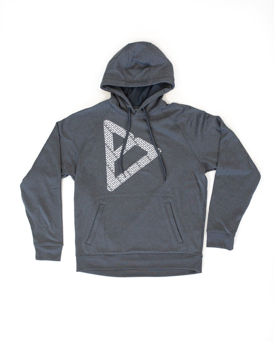 This Is How We Bingham ADULT Logo Hoodie