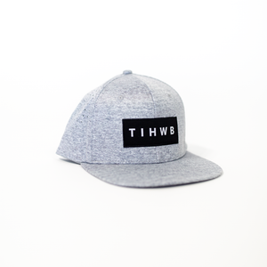 TIHWB Patch Cap