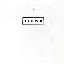 TIHWB White Tee - Adult