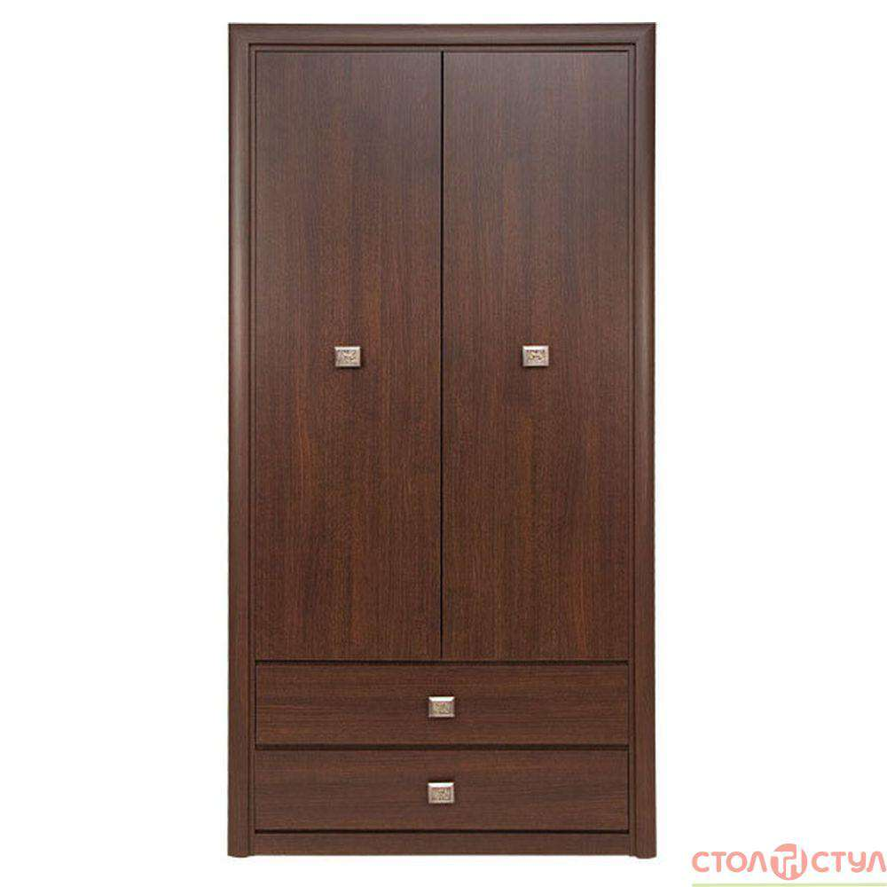 Wardrobe Szf2d2s Cohen Mdf Brv247 Furnitureforpubs