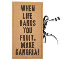 Load image into Gallery viewer, Sangria Kit - Boxed Set