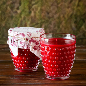 Park Hill Collection Cranberry Spice Candle