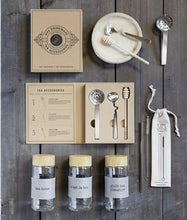Load image into Gallery viewer, Tea Accessories - Boxed Set