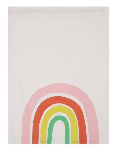 Tea Towel - Rainbow