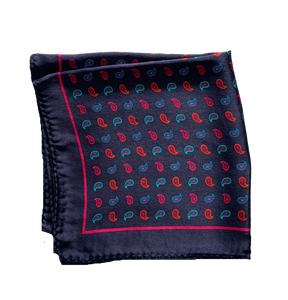 best pocket square for navy suit buy pocket square online at modarta