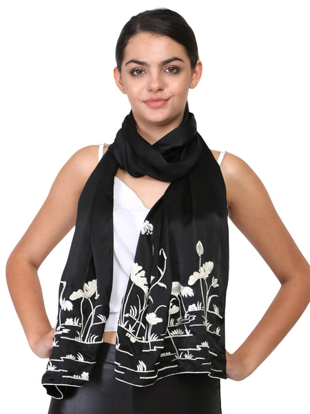 buy parsi gara work online in scarves and stoles at modarta