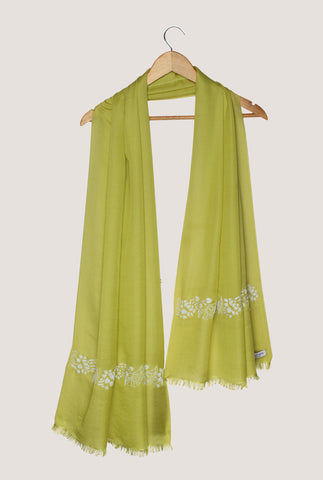 pashmina stole online pashmina silk hand embroidered
