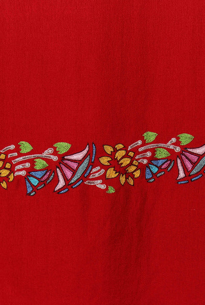 hand embroidered shawls online