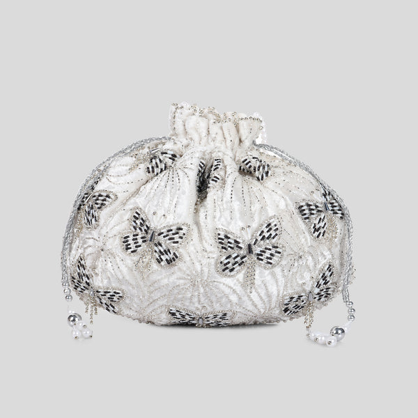bridal purse online by modarta