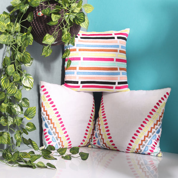 best cushion covers online india, designer cushion covers online india