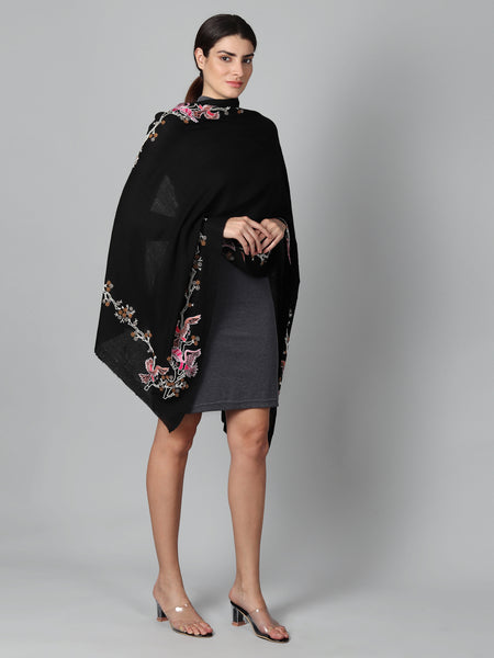 pashmina shawl online, party wear shawls online