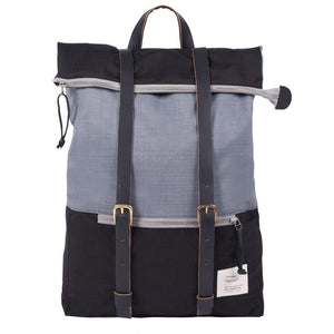 Carson Signature Backpack - Green Mango