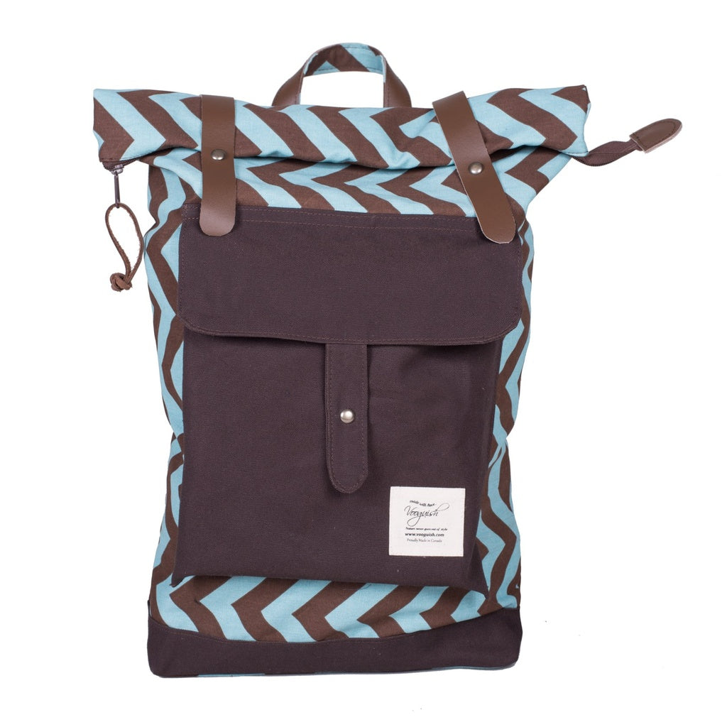 Victor Everyday Backpack - Green Mango