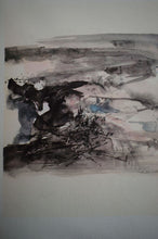 Load image into Gallery viewer, Zao Wou Ki - signed print from 1966