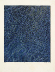 Stanley William Hayter (1901-1988) - Remous, 1965