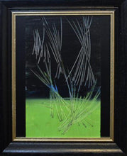 Load image into Gallery viewer, Hans Hartung - original work on panel