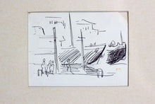 Load image into Gallery viewer, Frans Masereel - original work on paper