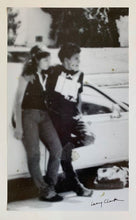 Load image into Gallery viewer, Larry Clark - print signed in pen