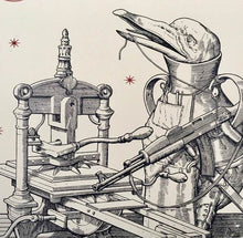 Load image into Gallery viewer, Ravi Zupa - signed and numbered print (free delivery in EU)