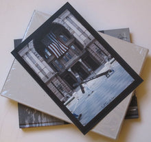 Load image into Gallery viewer, Ed Templeton 'Cross' - signed and numbered + book 'Deformer' (free delivery in EU)