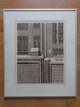 Load image into Gallery viewer, Roger Wittevrongel - signed lithograph