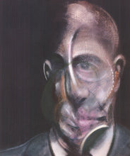 Load image into Gallery viewer, Francis Bacon - Portrait of Michel Leiris (open edition)