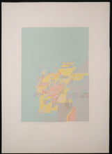 Load image into Gallery viewer, Gerard Brussee (1940-1988) - Signed Print (free delivery in EU)