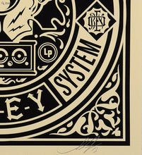 Load image into Gallery viewer, Shepard Fairey (Obey) - signed and numbered rare limited print (free delivery in EU)
