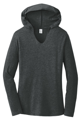Women's Perfect Tri Hoodie Long Sleeve