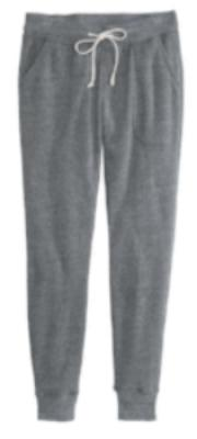 Women's Jogger Eco-Fleece Pant