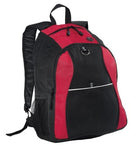 Port Authority Contrast Honeycomb Backpack