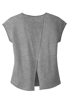 Women's Drapey Cross-Back