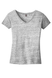 Women Cosmic V-Neck Tee