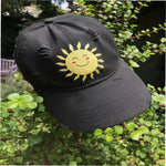 """Hello Summer"" Hat"