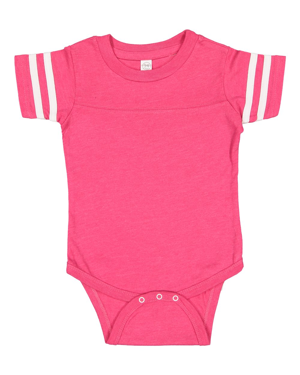 Infant Football Fine Jersey Onesie