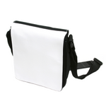 Sublimation Small Shoulder Bag with Flap