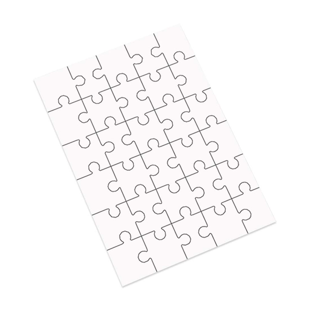 Sublimation Puzzle 30-piece