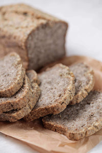 Buckwheat & Chia Bread