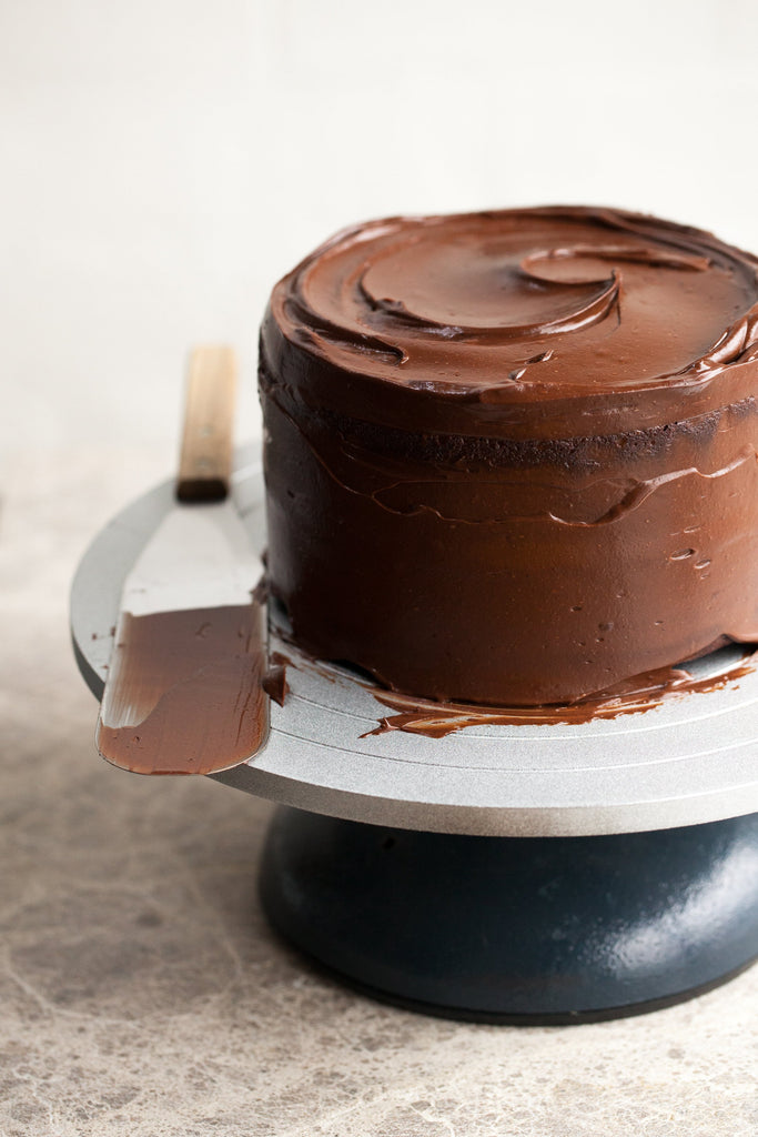 THE WORLD'S HEALTHIEST CHOCOLATE CAKE