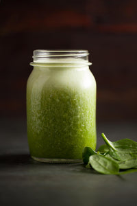 Collagen + Matcha Beauty-Boosting Smoothie