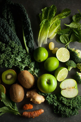Your Anti-Ageing Nutrition Plan