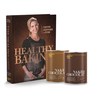 Introducing The Healthy Baking Bundle!