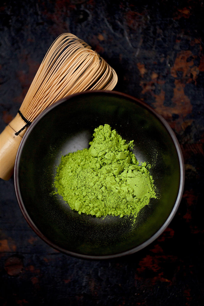 Matcha: The Tea That Packs the Most Antioxidants