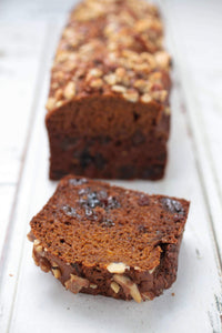 Pumpkin Fruit Bread