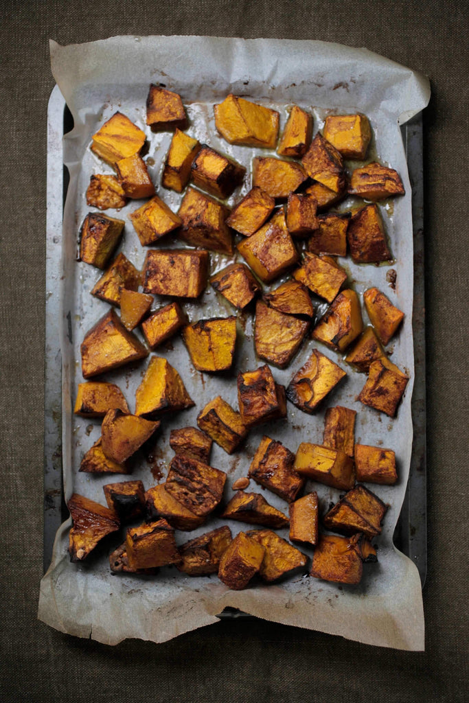 How To Roast The Perfect Pumpkin