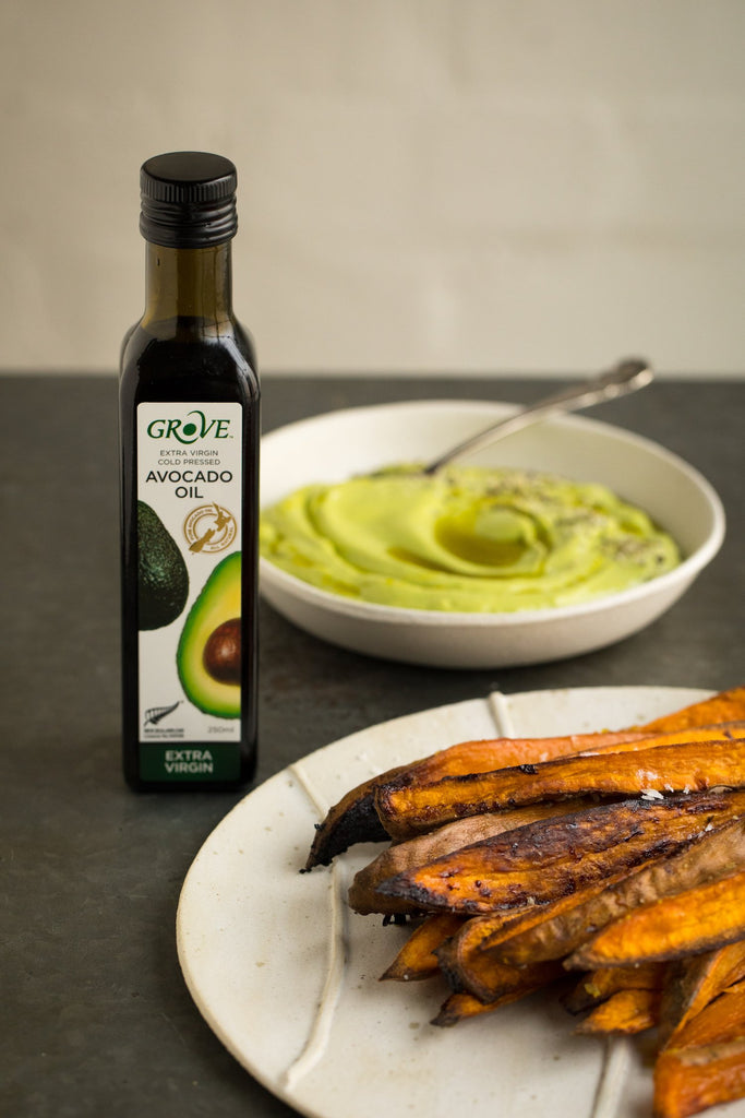 5 Reasons To Add Avocado Oil To Your Diet