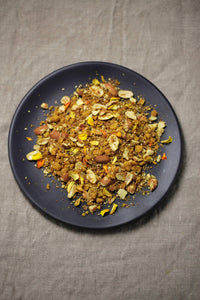 Dukkah - Egyptian Spice Mix