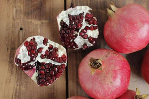 How To Enjoy A Pomegranate