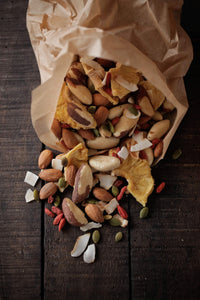 The Perfect Trail Mix
