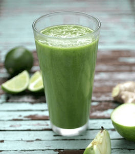 Super Greens Vitality Smoothie